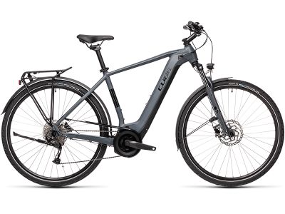 Cube Touring Hybrid One Bosch- €2.299