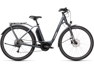 Cube Town Sport Hybrid One - €1.999
