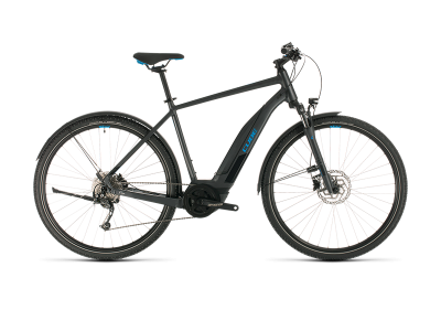 CUBE Natural Hybrid One Ebike All Road- €2.099